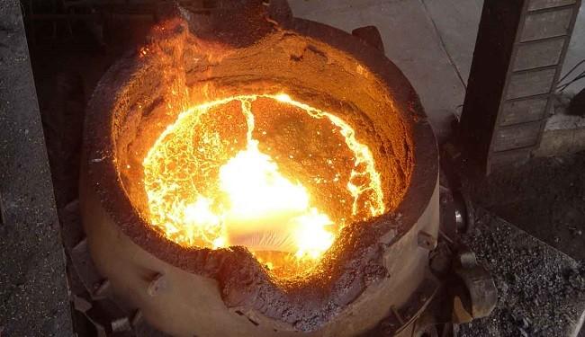 فناوری جدید تسمه پیوسته در صنایع نورد فولادی | الهام کرد زاده
