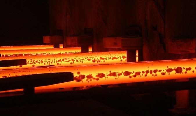 مشکل مواد اولیه در واحدهای فولادسازی