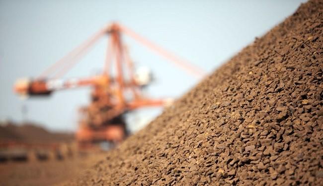 بازار سنگ آهن و قراضه آهن در هفته گذشته