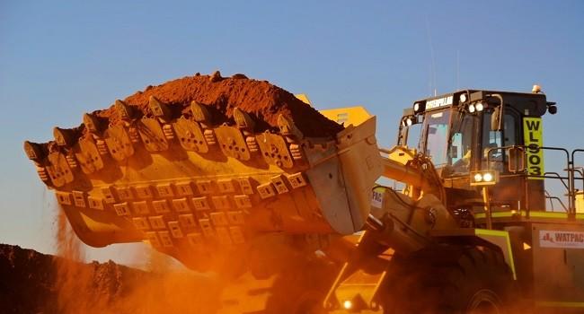 تدوین استراتژی شرکت تهیه و تولیدمواد معدنی