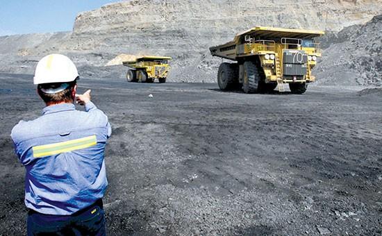 دلایل عقبماندگی بازار مواد معدنی در رقابتهای بینالمللی | بهروز سعید