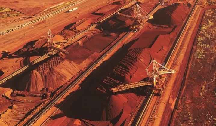 صادرات فولاد چین برای نخستین بار از مرز 100 میلیون تن گذشت