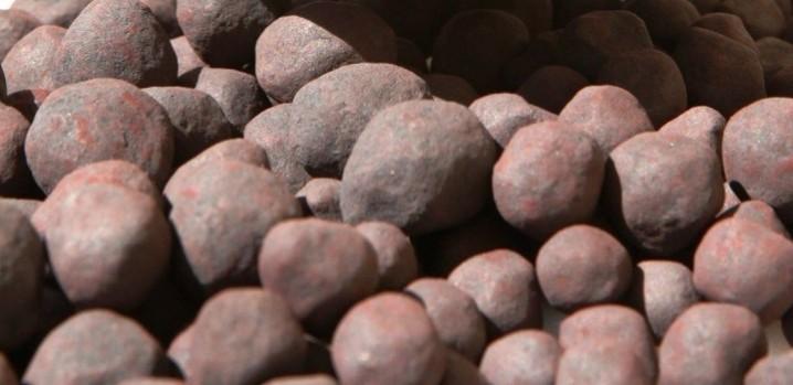 تولید آهن اسفنجی از سنگ کمعیار در مجتمع فلات مرکزی | محمد مرشد زاده