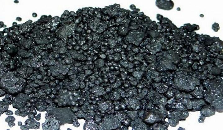 تولید نیمه صنعتی کک مورد نیاز صنایع فولاد و آلومینیوم از ته مانده های سنگین نفتی