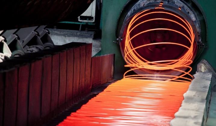 افزایش ظرفیت تولید فولاد به 55 میلیون تحقق نمی یابد