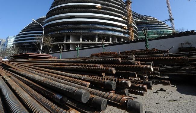 میلگرد آج ۴۰۰ سایز ۳۶ به سبد محصولات ذوب آهن اصفهان افزوده شد