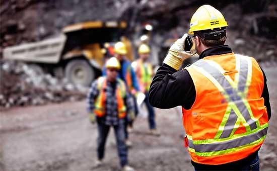 توسعه اکتشاف فلزات غیرآهنی در دستور کار شرکت تهیه و تولید مواد معدنی