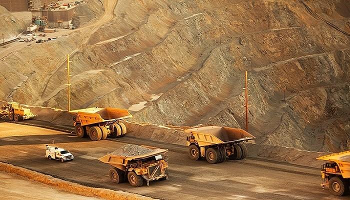 1634 میلیارد تومان سرمایه گذاری در طرح های معدنی و صنایع معدنی