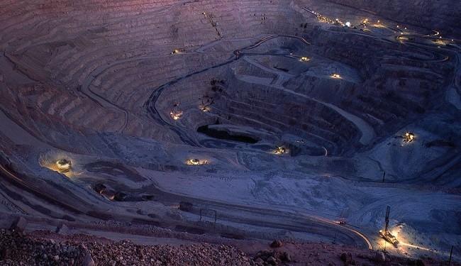 از بازار سنگآهن چه خبر