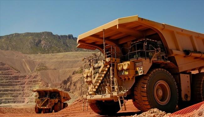 سنگآهن ایران از محدودیت خارج میشود