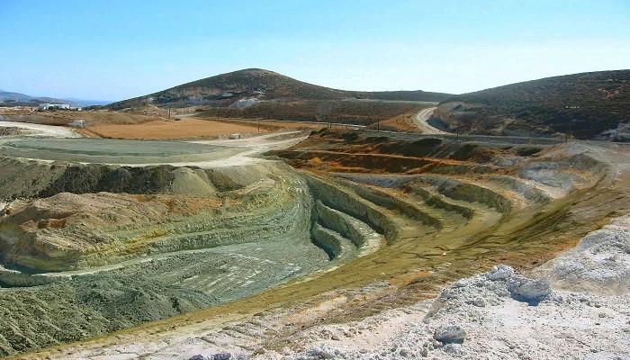 ایتالیا درصدد بازیابی جایگاه قبلی خود در صنایع معدنی ایران است