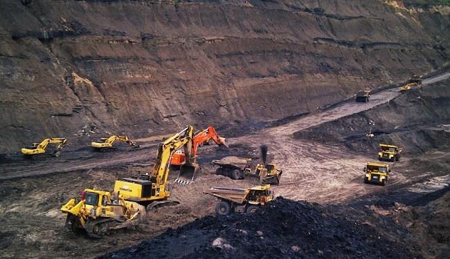 تحقق 257 درصدی برنامه اکتشاف سنگ آهن سنگان