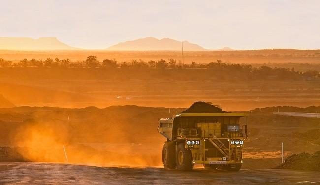 چشم انداز جدید بازار سنگ آهن | متال بولتن