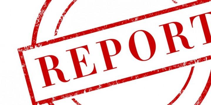 گزارش