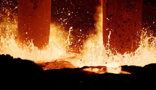 سرمایهگذاری خارجی در فولاد هرمزگان سبب تحول استان میشود