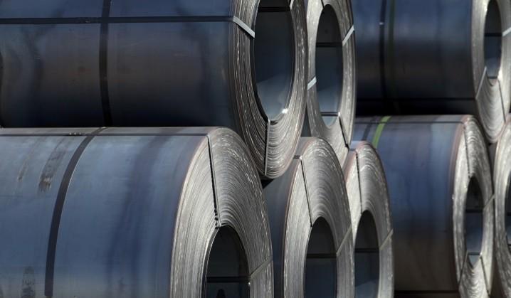 بازار فولاد ایران در اختیار چین