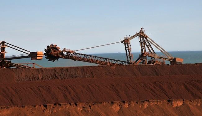 دیدگاه یک فعال بازار سرمایه در خصوص قیمت گذاری سنگآهن