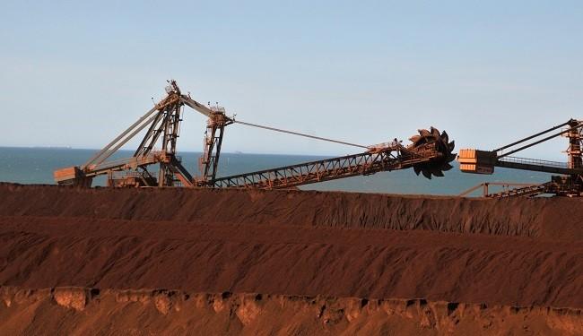 صنایع معدنی، بهترین جایگزین اقتصاد متکی به نفت