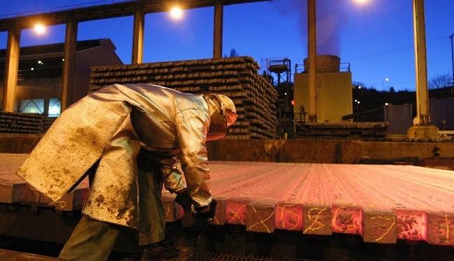 دلایل ارزان فروشی در بازار آهن