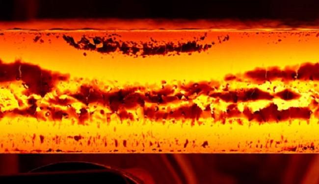 موازنه منفی در بازار شمش و فولاد