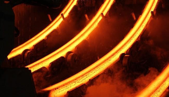 شکست تولیدکنندگان شمش دریای سیاه در مقابل فشارها