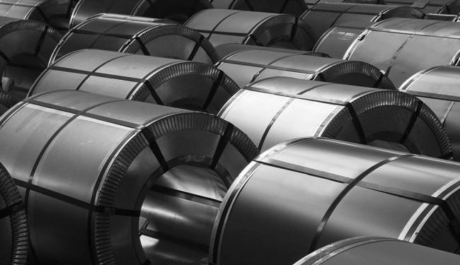 تولیدکنندگان ایرانی گوش به زنگ تعرفه واردات فولاد هند