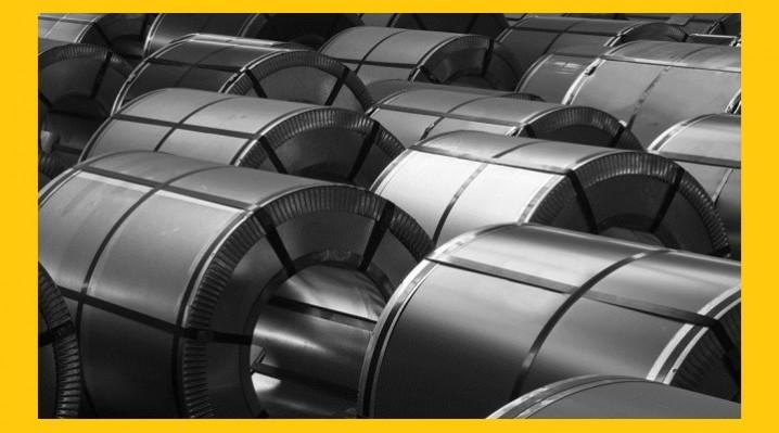 ریلگذاری فولاد برای صنعت خودرو | اصغر اسماعیلی