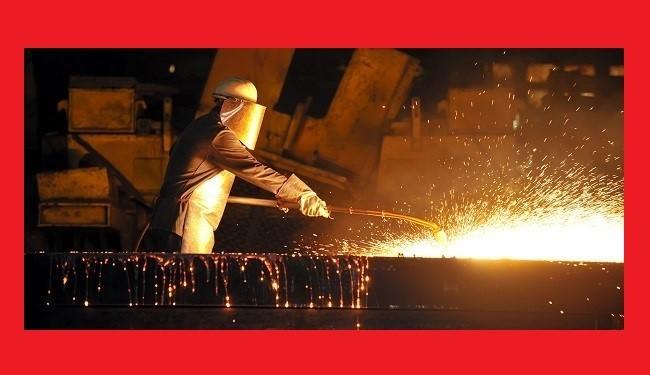 امید به بهبود توازن در زنجیره فولاد