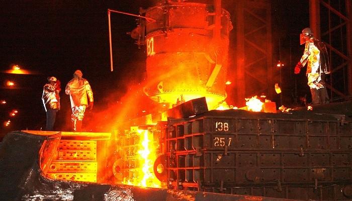 پرداخت بخشی از حقوق معوق بازنشستگان فولاد