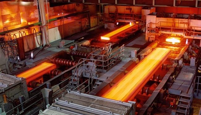 فولاد سازان هندی در ایران سرمایه گذاری کنند