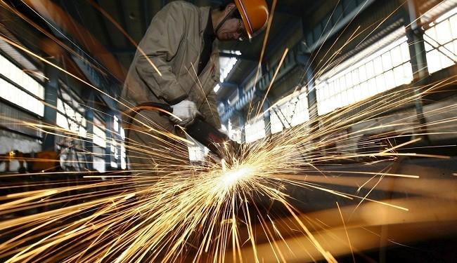 آغاز جنگ جهاني فولاد با سنگربندي تعرفهاي امريكا