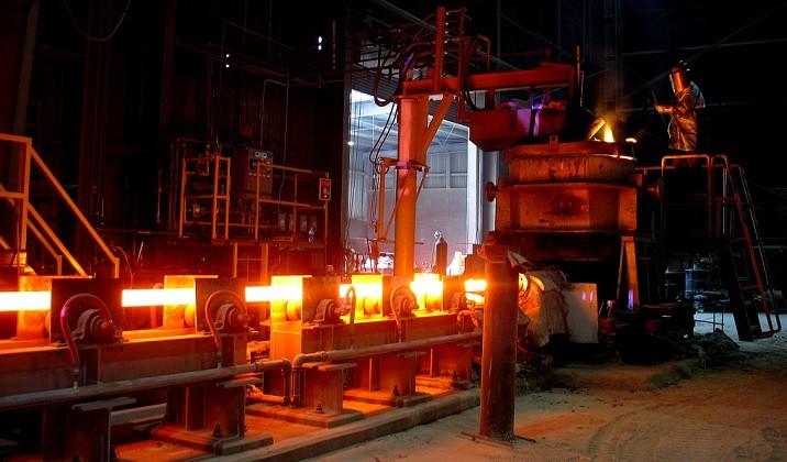تکمیل زنجیره ارزش افزوده فولاد از معدن تا نورد