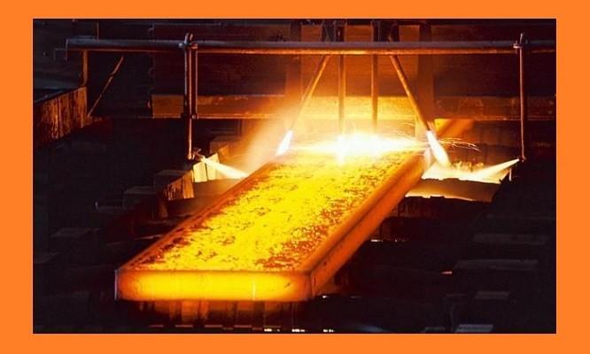 حال محصولات تخت فولادی خوب است