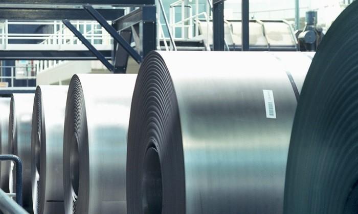 افزایش تعرفه واردات برخی اقلام فولادی