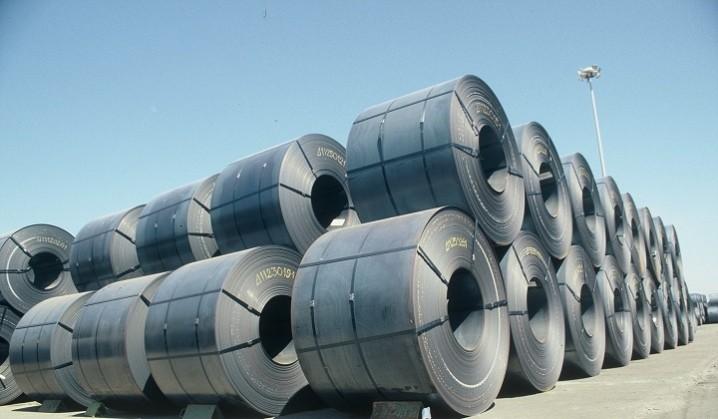 نیاز به فولاد در چین، روی سراشیبی است