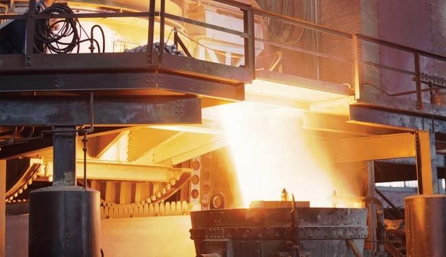 سایه ركود بر بازار آهن