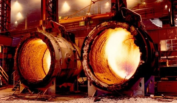 فروش تهاتری محصولات فولادی