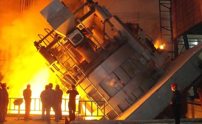 تاخیر غیرمنتظره در طرح جامع فولاد