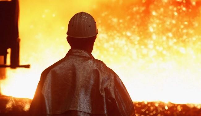 کاتالیستهای داخلی نیاز فولادسازان کشور به واردات را کاهش داده است