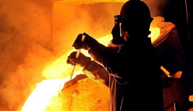 واگرایی بازار داخلی از بازار جهانی فولاد
