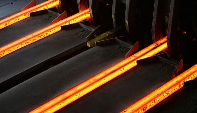 روشن و تاریک فولاد ایران در «پساخروج»