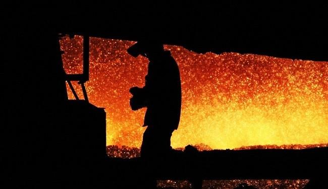 رشد ۵ درصدی تولید جهانی فولاد در ۹ ماه نخست ۲۰۱۸