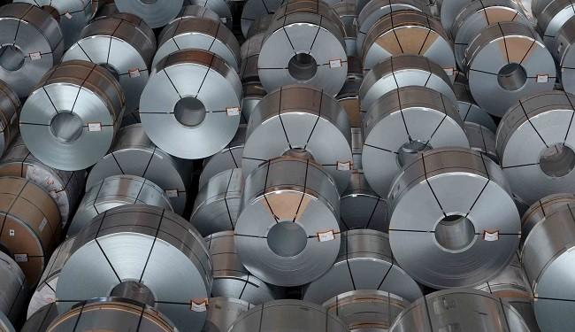 بازار فولاد در هفتهای که گذشت
