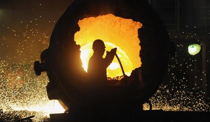 تقویت بازار فولاد با فرمول خوشبینی