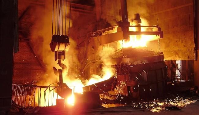الکتروموتور 800 کیلو واتی کورههای پیش گرم بومیسازی شد