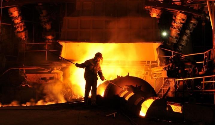 سرمایهگذاری خارجی حیاتی دوباره در صنعت فولاد ایران