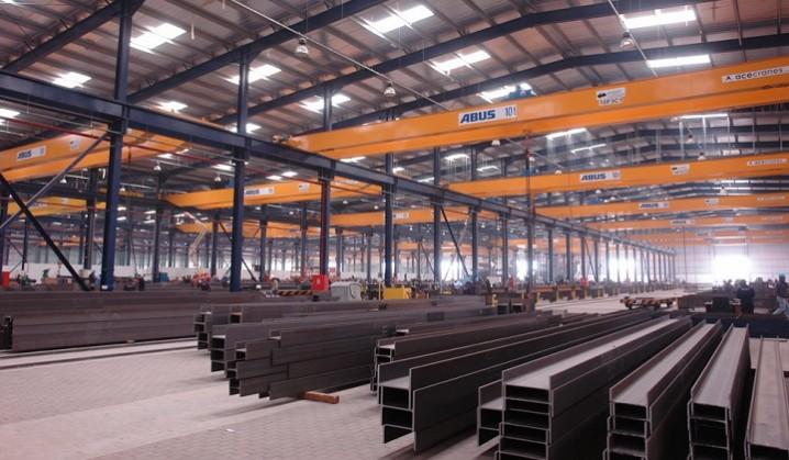 خزان قیمتها در بازار فولاد