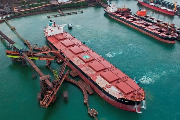 اعتراف مدیرعامل واله در مورد صادرات سنگ آهن به چین