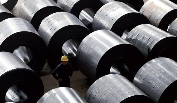 لغو تحریمها دامپینگ فولاد چینی را میشکند