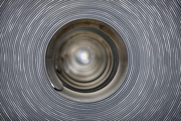 تعرفه پلکانی بهترین گزینه برای حمایت از صنعت فولاد